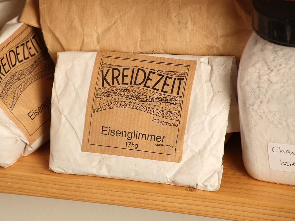 Bei mir erhältlich: Produkte von KREIDEZEIT