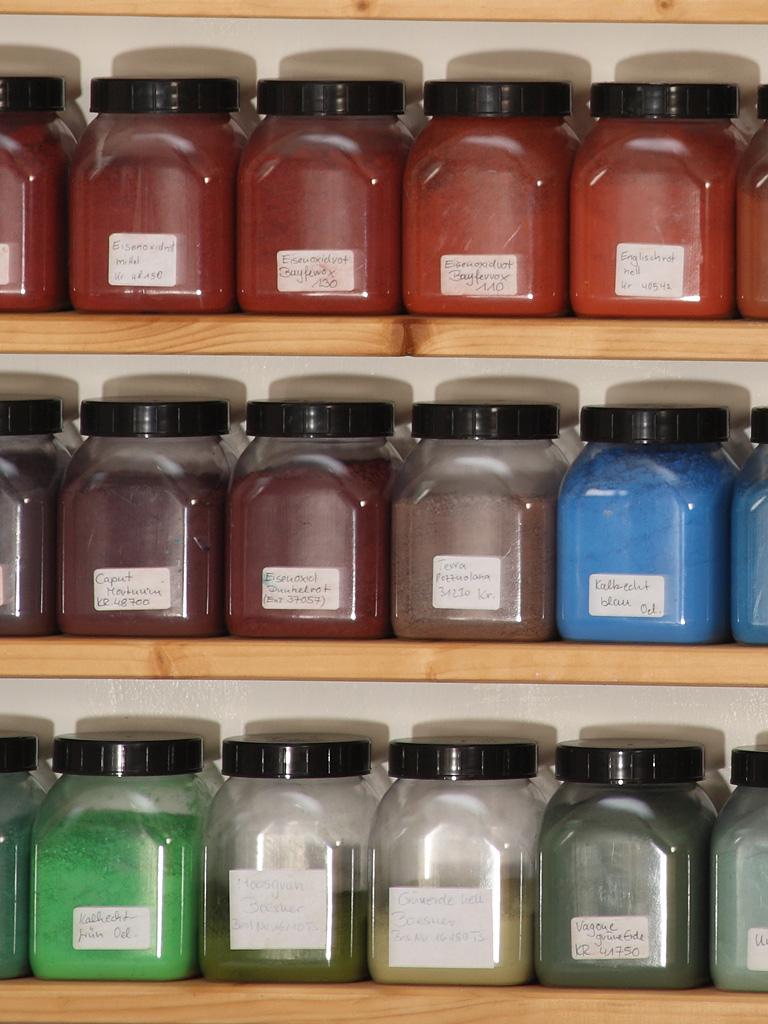 Pigment-Regal