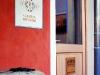 Eingang zu Claudia Rößners Werkstattladen