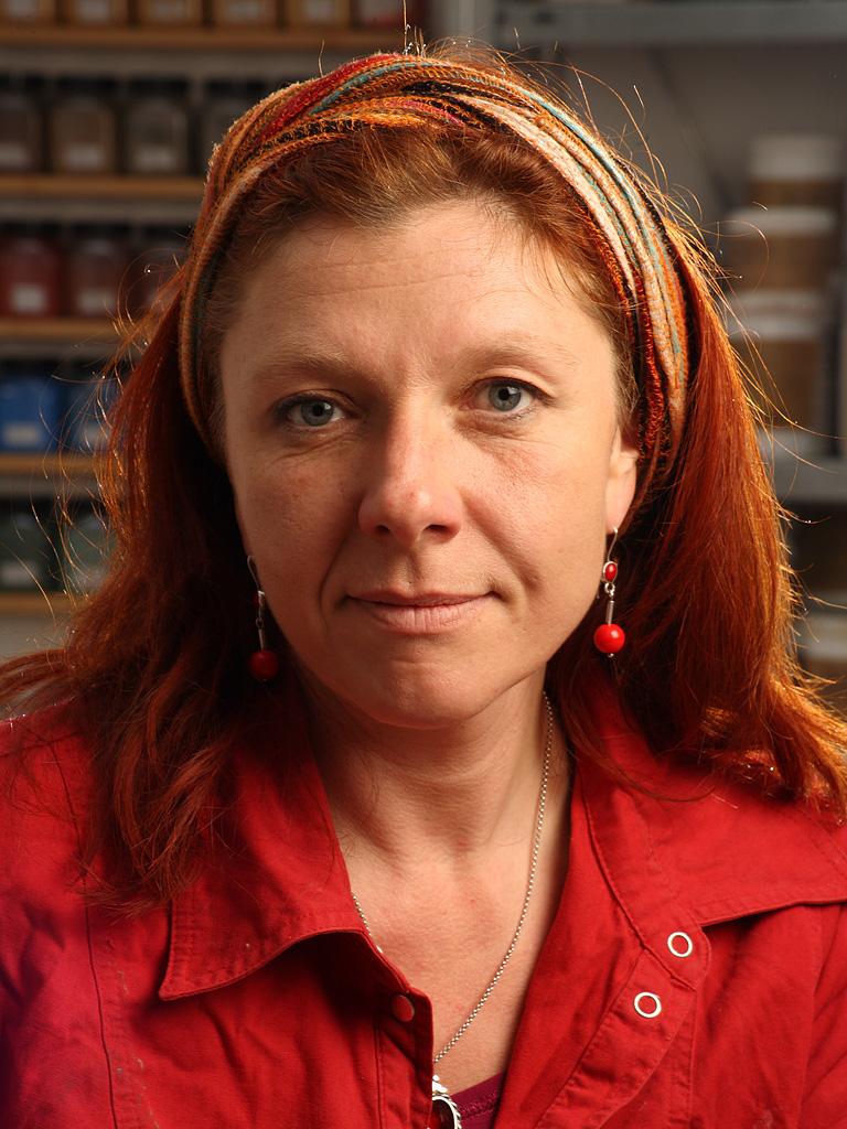 Claudia Rößner